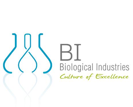 Logo des neoFroxx Partners Biological Industries