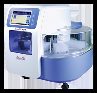 Insta NX Mag96 für die automatisierte Nukleinsäure-Extraktion