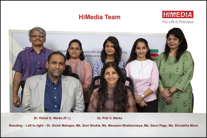 Himedia Teamfoto