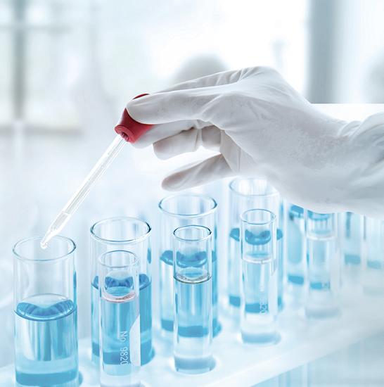 Chemikalien in jeder gewünschten Qualität bei neoFroxx