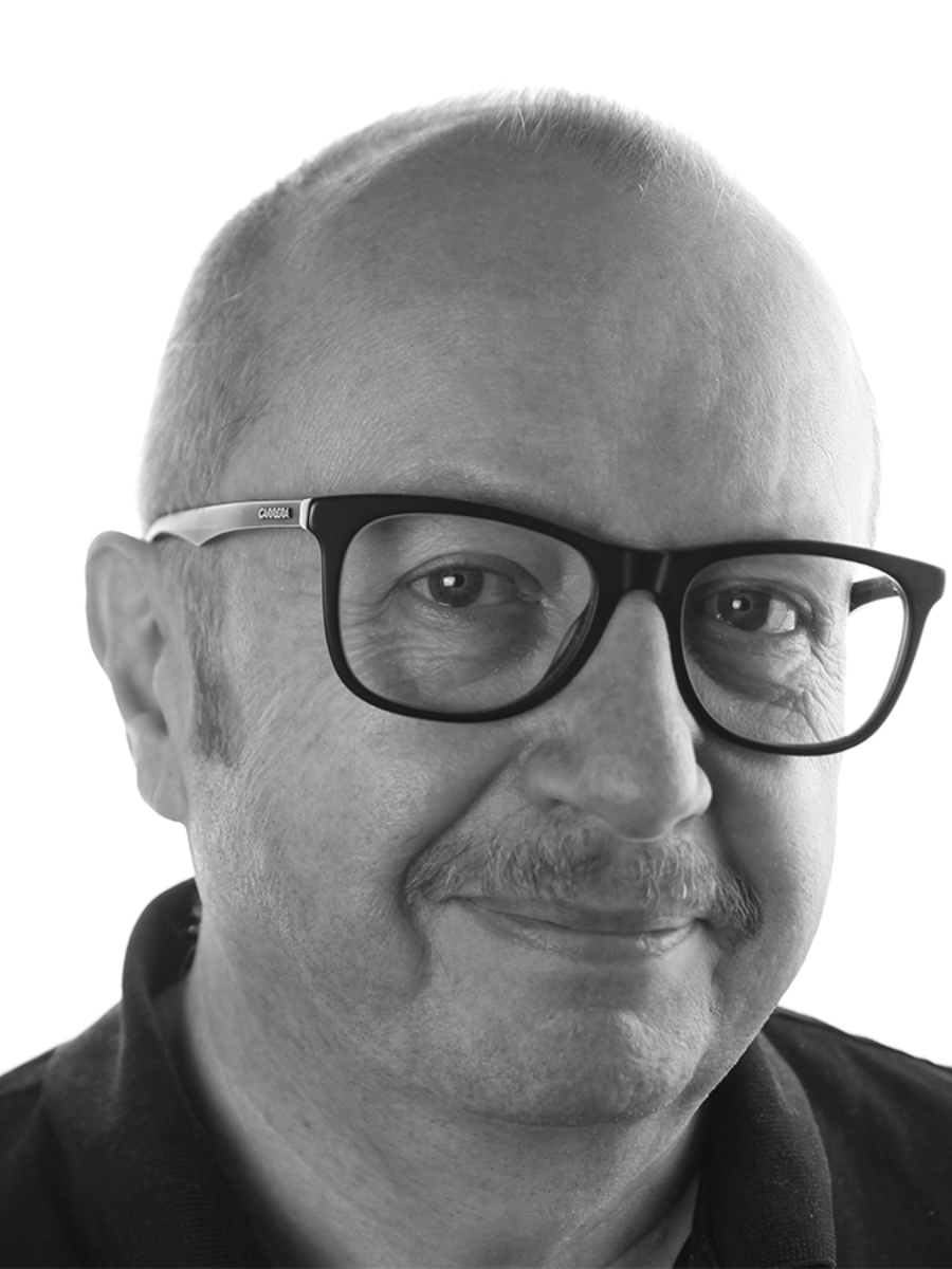 Dr. Wolfgang Sipos