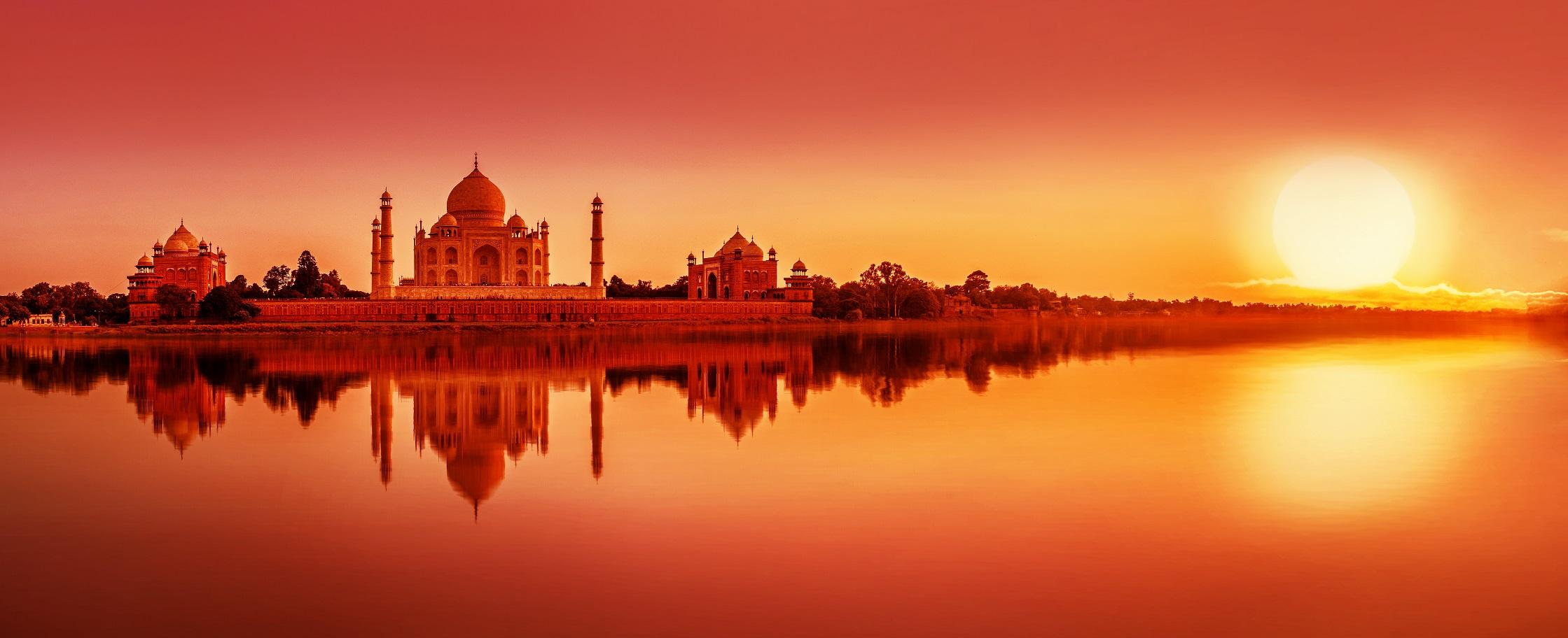 Indien im Lockdown