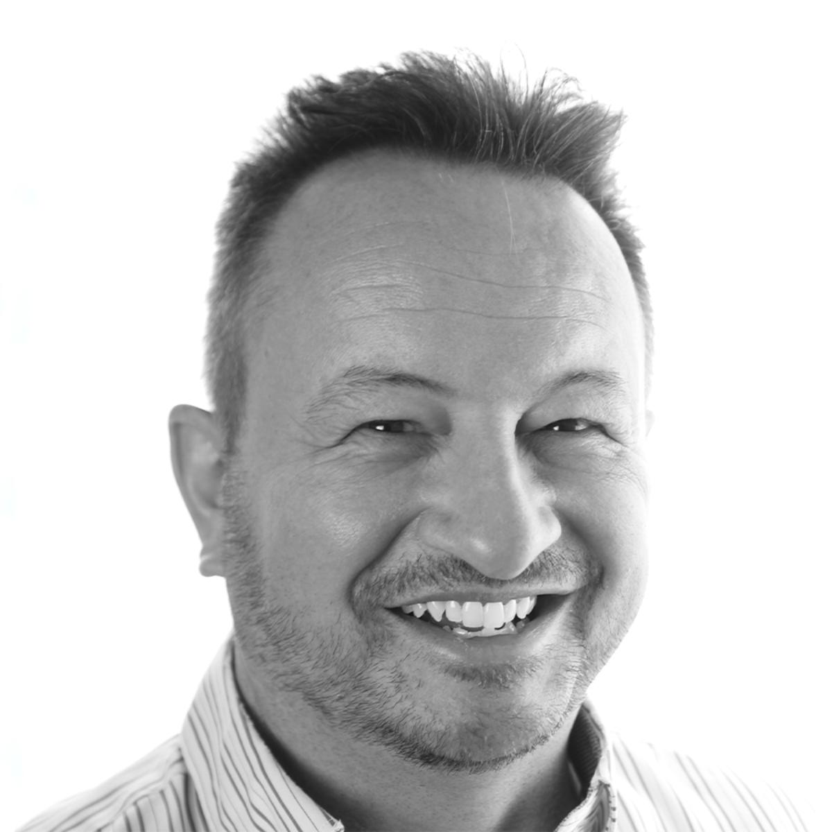 Dr. Markus Frasch