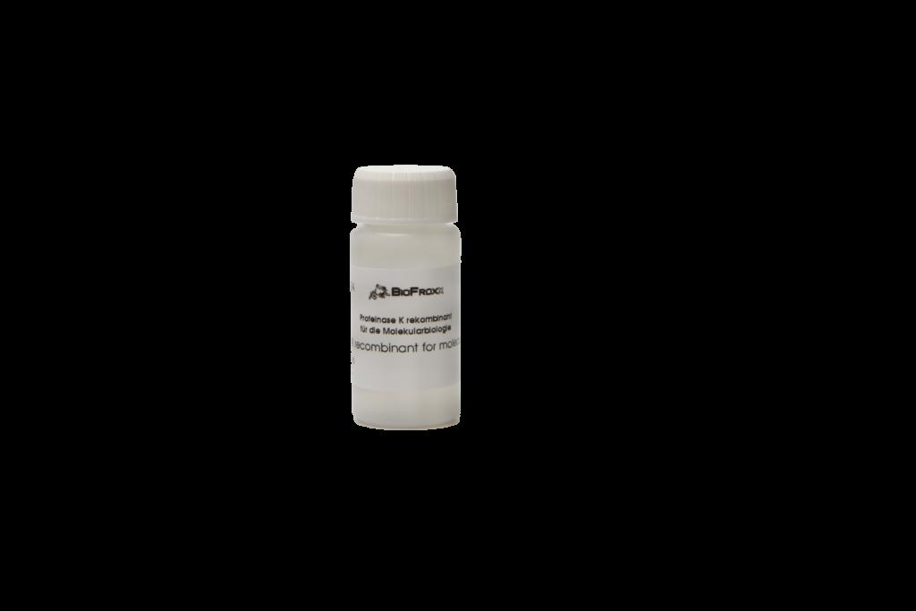 2114MG500 Proteinase K rekombinant für die Molekularbiologie 500 mg